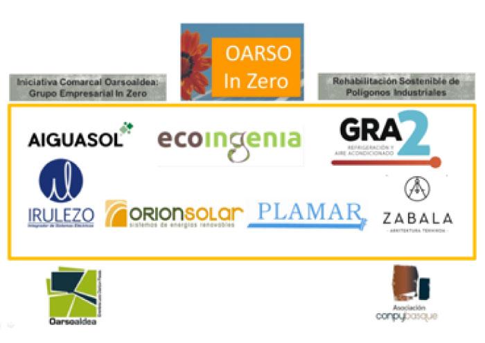 ECOINGENIA forma parte de OARSO In Zero