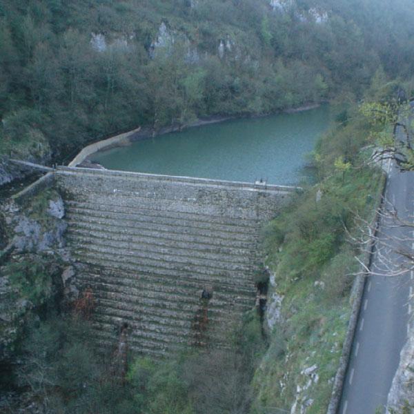 Plan de Acción del Paisaje del río Arantzazu en Oñati.